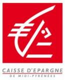 Caisse d'Epargne, ruches, biodiversité, miel, biocenys