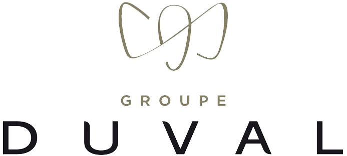client groupe duval